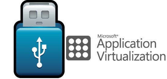 New Application Virtualization Tool – App-V USB | Age of