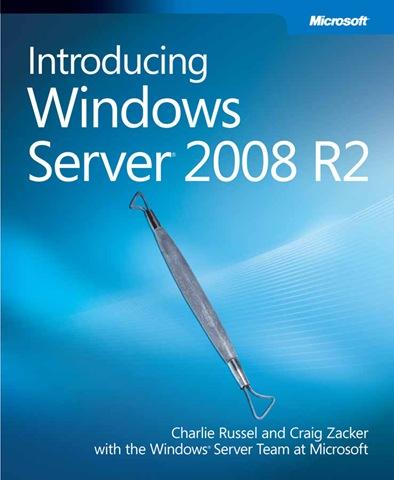 Windows Server 2008 R2 E-Book
