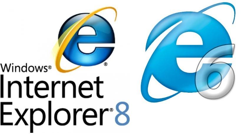 Internet Exploere