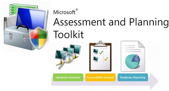 Microsoft Assesment and Planning toolkit